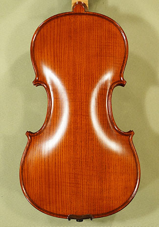 4/4 WORKSHOP 'GEMS 1' Ash One Piece Back Violin on sale