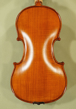 4/4 WORKSHOP 'GEMS 1' Ash One Piece Back Violin