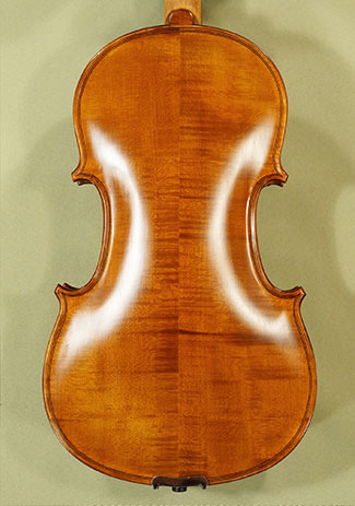 Antiqued 4/4 School 'GENIAL 1-Oil' Violin 'Guarneri' on sale