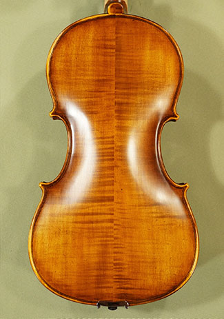 "Antique Scratched 15.5"" Student 'GEMS 2' Viola"