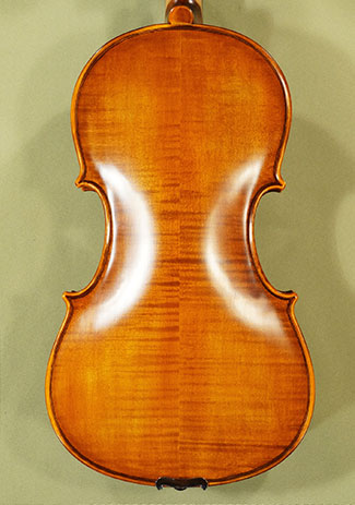 "Antique Scratched 15.5"" Student \'GEMS 2\' Viola"