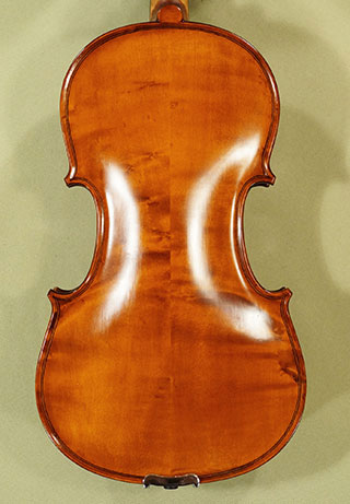 Antiqued 4/4 Student \'GEMS 2\' Bird\'s Eye Maple Violin  on sale
