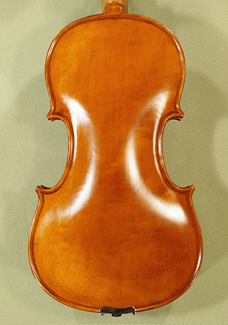 Antiqued 4/4 Student 'GEMS 2' One Piece Back Violin on sale