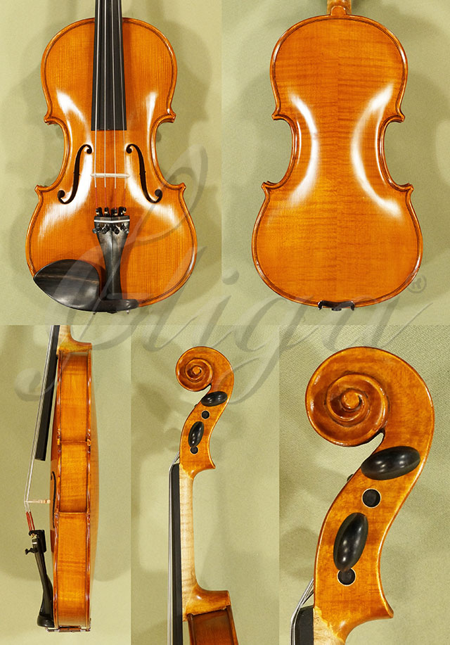 """Antiqued 13"""" Student 'GEMS 2' Viola"""