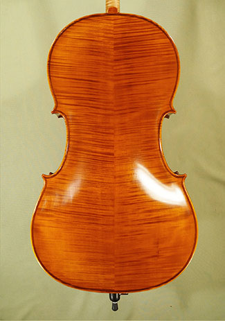 Antiqued 3/4 PROFESSIONAL \'GAMA\' Cello  on sale