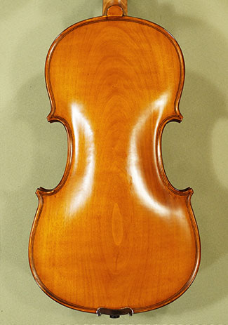 4/4 Student \'GEMS 2\' Poplar One Piece Back Violin  on sale