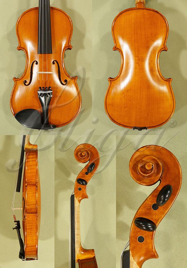4/4 Student 'GEMS 2' Poplar One Piece Back Violin