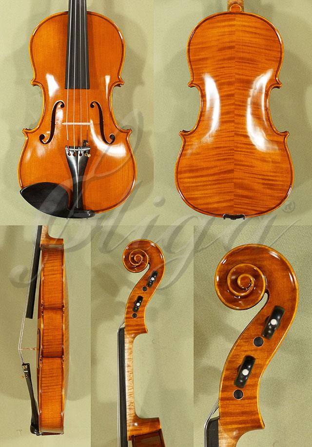 """Antiqued 16"""" PROFESSIONAL 'GAMA' Viola"""