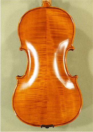 "Antiqued 15.5"" PROFESSIONAL 'GAMA' Viola"
