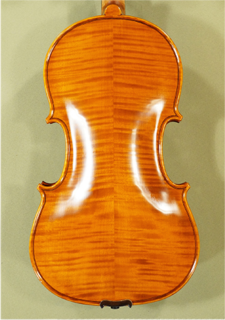 "Antiqued 15.5"" PROFESSIONAL \'GAMA\' Viola"