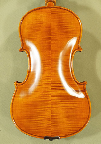 4/4 PROFESSIONAL 'GAMA' Violin 'Guarneri' on sale