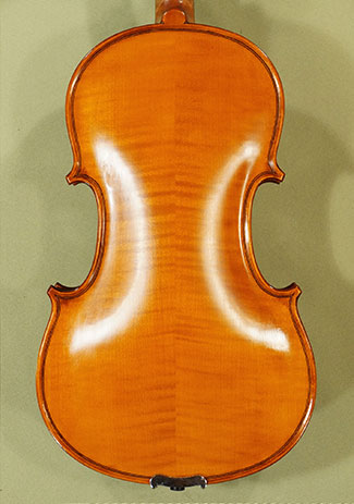 Antiqued 4/4 Student \'GEMS 2\' Left Handed Violin \'Guarneri\'  on sale