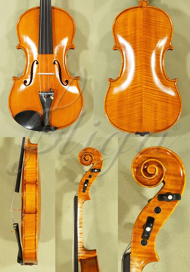 4/4 PROFESSIONAL 'GAMA' Violin 'Guarneri'
