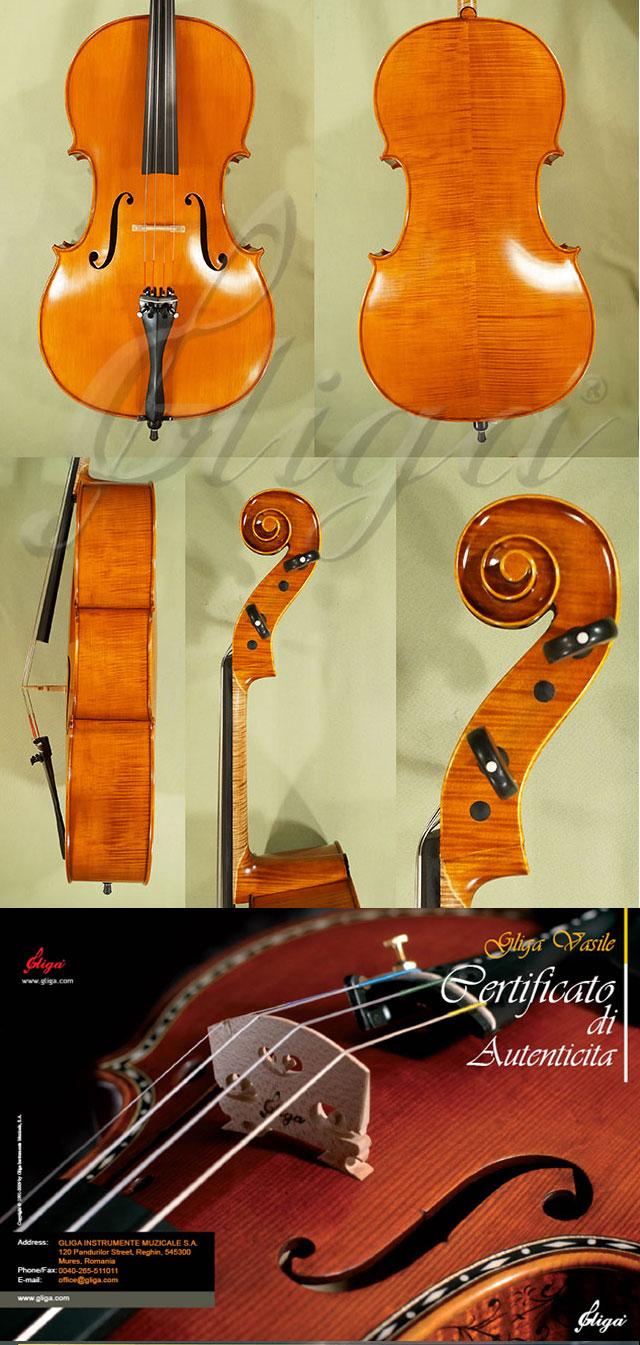 4/4 MAESTRO VASILE GLIGA Cello