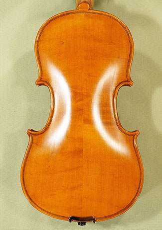 Antiqued 3/4 Student 'GEMS 2' Bird's Eye Maple Violin on sale