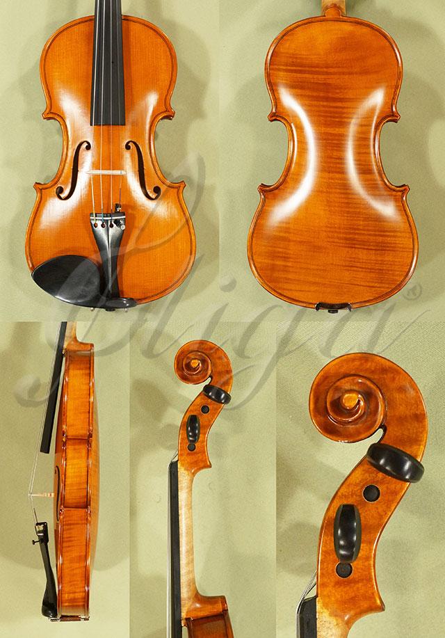 3/4 WORKSHOP 'GEMS 1' One Piece Back Violin