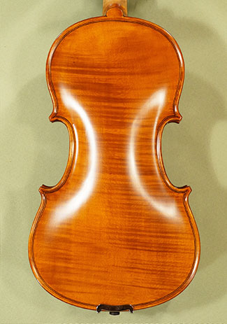 3/4 WORKSHOP 'GEMS 1' One Piece Back Violin on sale