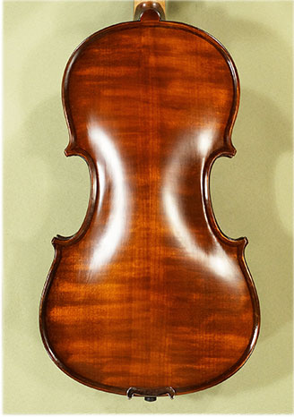 Stained Antiqued 3/4 Student 'GEMS 2' Violin