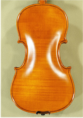 3/4 Student \'GEMS 2\' One Piece Back Violin  on sale