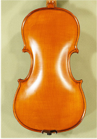 3/4 Student 'GEMS 2' Poplar One Piece Back Violin
