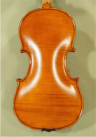Antiqued 7/8 Student \'GEMS 2\' One Piece Back Violin  on sale