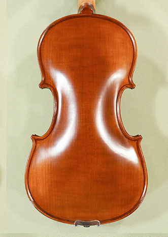 Antiqued 4/4 School 'GENIAL 1-Oil' Violin on sale