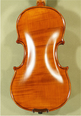 Antiqued 1/4 Student 'GEMS 2' One Piece Back Violin
