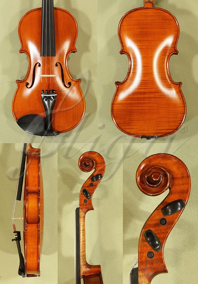 7/8 Student 'GEMS 2' One Piece Back Violin