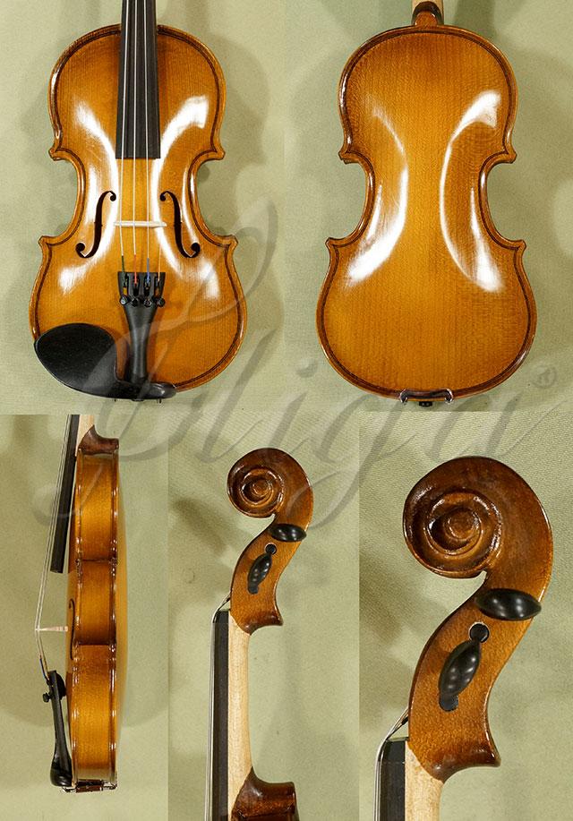 1/10 School 'GENIAL 2-Nitro' Violin