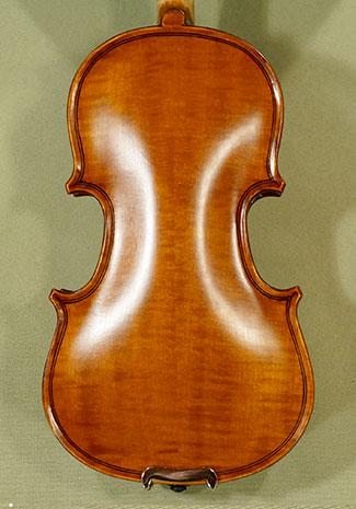 Antiqued 1/32 School \'GENIAL 1-Oil\' Violin on sale