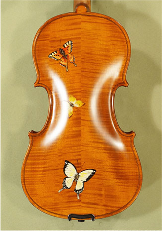 3/4 WORKSHOP 'GEMS 1' Butterflies Violin on sale