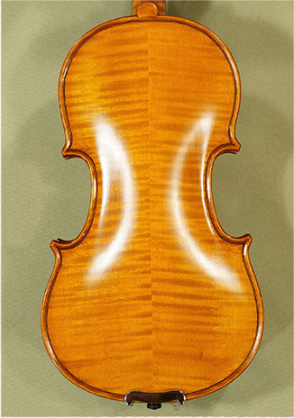 "Antiqued 11"" WORKSHOP \'GEMS 1\' Viola"