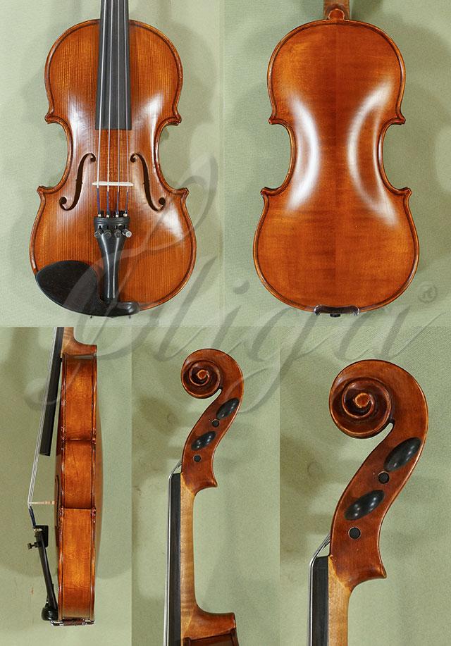 """Antiqued 11"""" School 'GENIAL 1-Oil' Viola"""