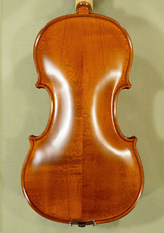 Antiqued 4/4 School 'GENIAL 1-Oil' Violin
