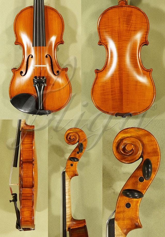 """Antiqued 11"""" Student 'GEMS 2' Viola"""