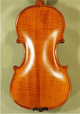 "Antiqued 11"" Student \'GEMS 2\' Viola"