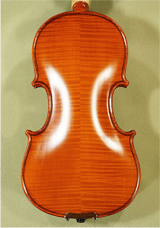 "Antiqued 11"" WORKSHOP 'GEMS 1' Viola"