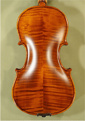 Antiqued 3/4 PROFESSIONAL \'GAMA\' Violin  on sale
