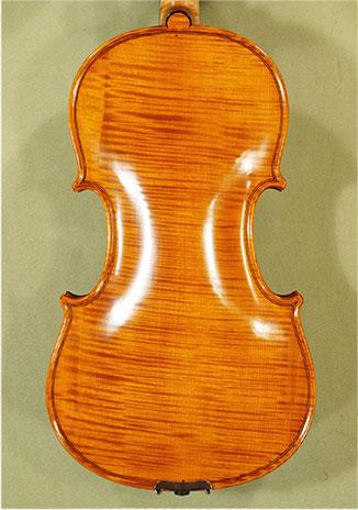4/4 MAESTRO VASILE GLIGA One Piece Back Violin on sale
