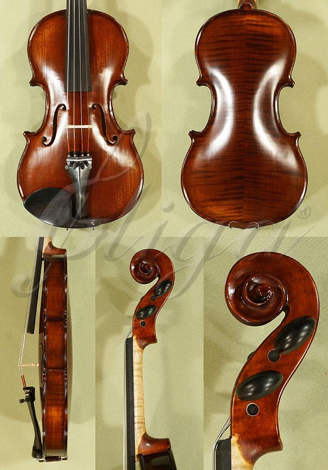 """Antiqued 12"""" Student 'GEMS 2' Viola"""