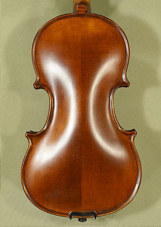 Antiqued 1/10 School 'GENIAL 1-Oil' Violin on sale
