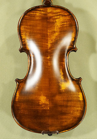 Stained Antiqued 3/4 Student 'GEMS 2' Violin on sale