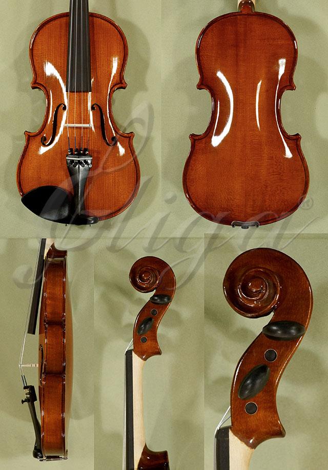 Shiny 3/4 School 'GENIAL 1-Oil' Violin