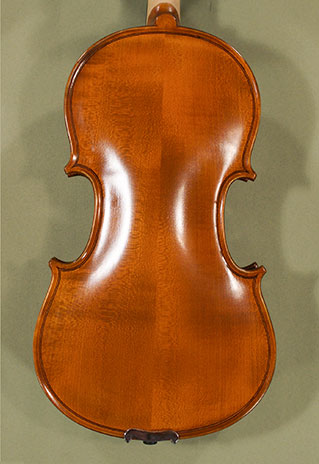 Antiqued 3/4 School \'GENIAL 1-Oil\' Violin on sale