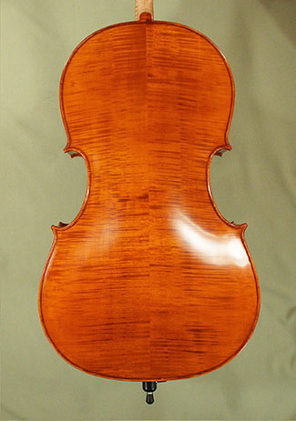 Antiqued 4/4 PROFESSIONAL \'GAMA\' Cello \'Montagnana 1739\' on sale