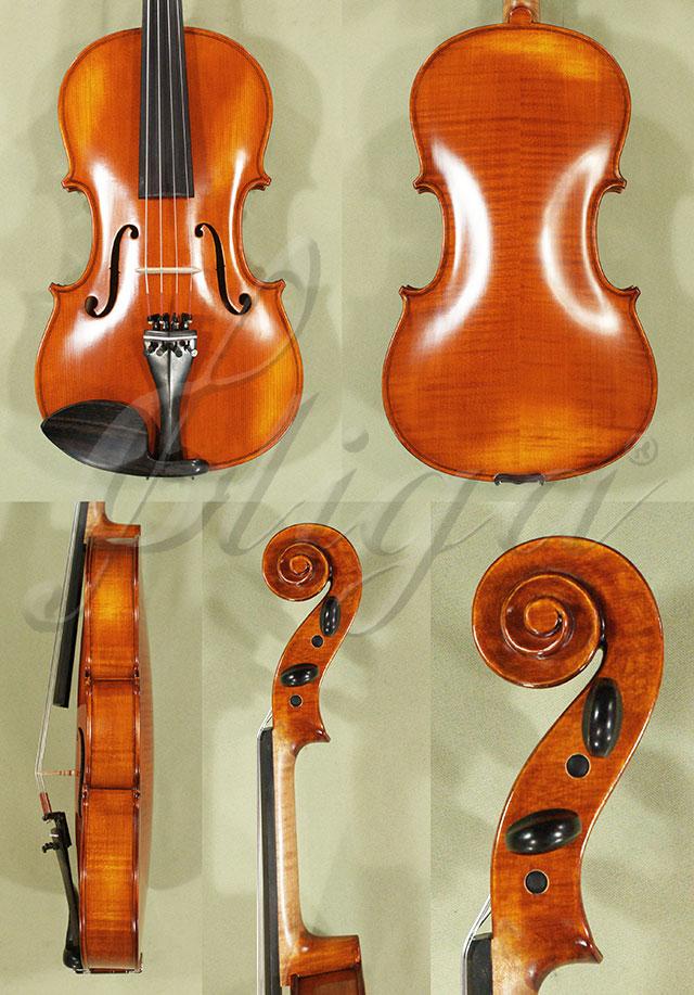 """Antiqued 15"""" Student 'GEMS 2' Viola"""