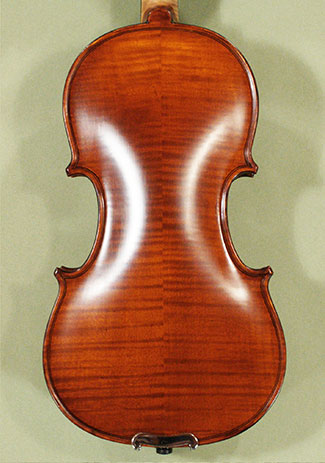 Antiqued 1/2 School \'GENIAL 1-Oil\' Violin