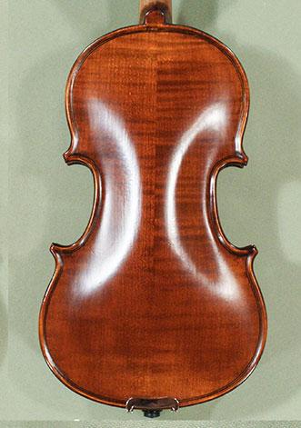 Antiqued 1/10 School \'GENIAL 1-Oil\' Violin on sale