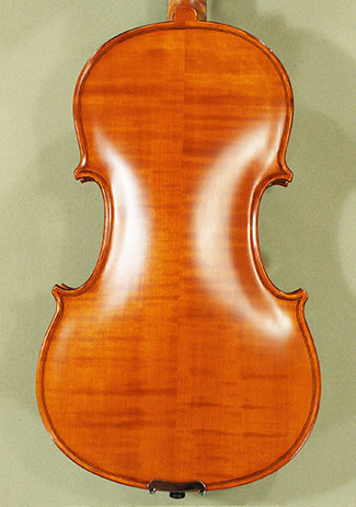 Antiqued 4/4 WORKSHOP \'GEMS 1\' Left Handed Violin \'Guarneri\'  on sale