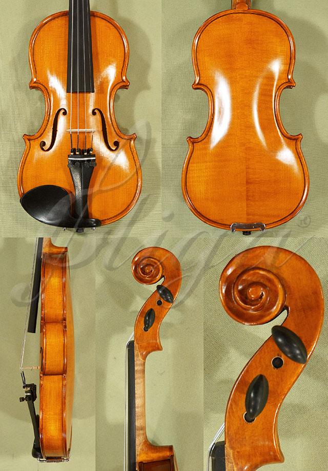 1/4 Genial 1 Beginning Student Violin Code C8147V